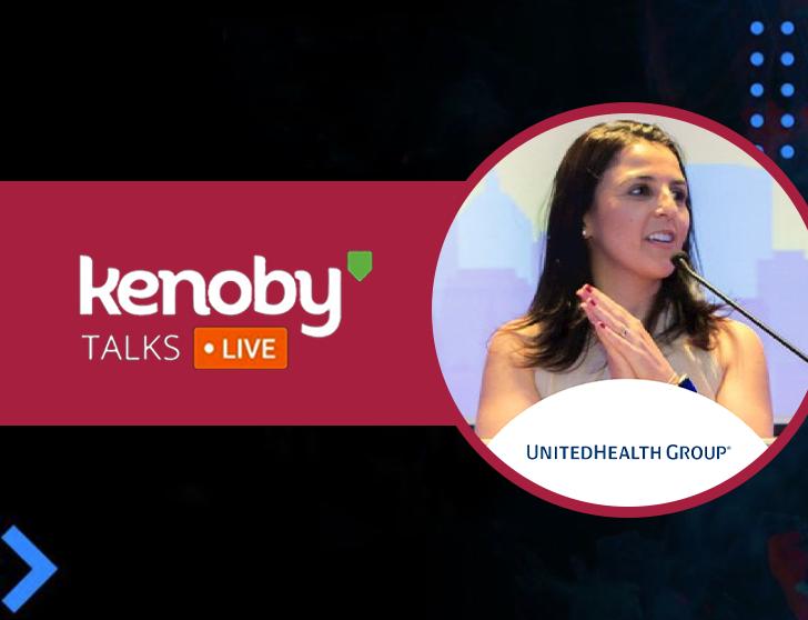 Imagem de capa da palestra de Esabela Cruz no evento Kenoby Talks.