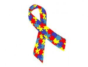 Símbolo do autismo.